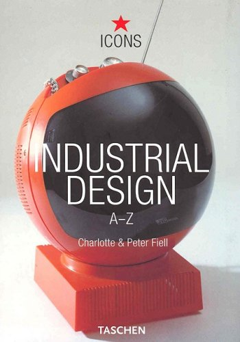 9783822824269: Industrial Design (Icons)
