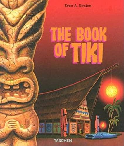 9783822824337: The Book of Tiki