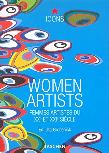 9783822824368: Women Artists