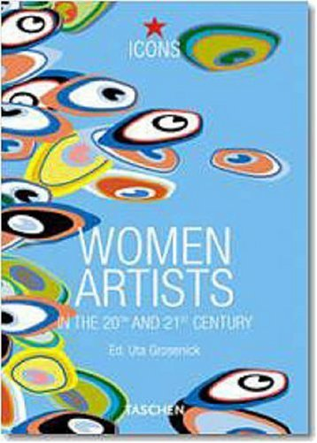 9783822824375: Women Artists (Icons)