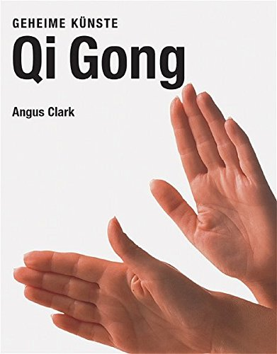 9783822824955: Qi Gong: Geheime Künste