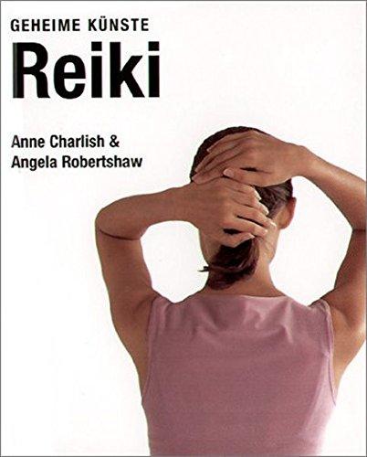 9783822824986: Reiki. Geheime Künste.