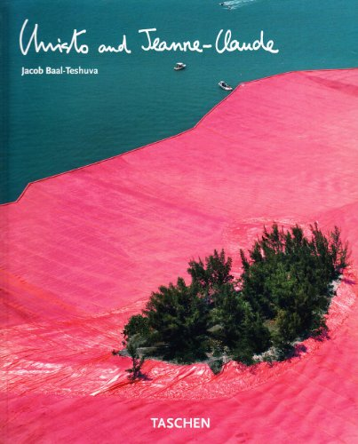 9783822825105: Christo and Jeanne-Claude (Basic Art)