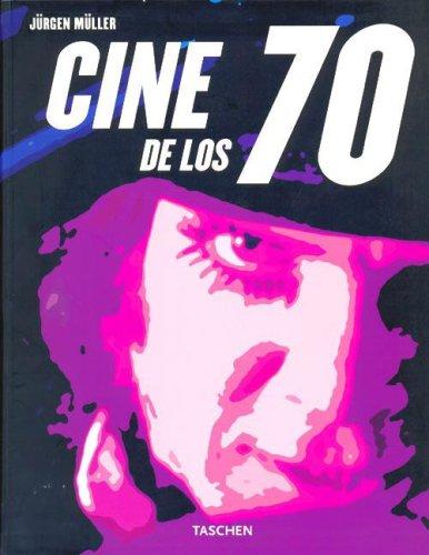 9783822825143: Cine de Los 70 (Em Portugues do Brasil)