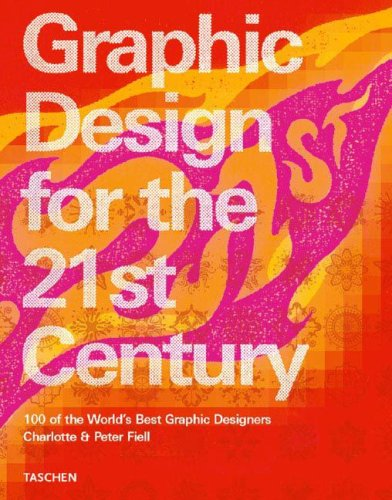 9783822825242: Graphic Design 21 Cent.