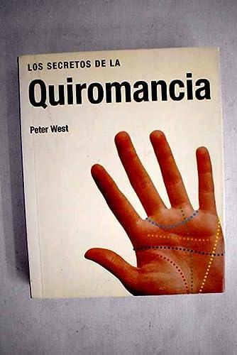 9783822825259: Los Secretos de la Quiromancia / The Secrets of the Quiromancia (Spanish Edition)