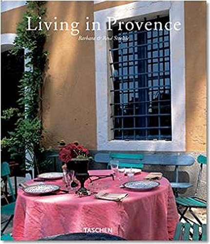9783822825273: Living in provence