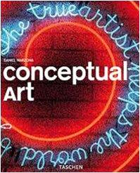 Arte concettuale. Ediz. italiana (9783822825334) by [???]