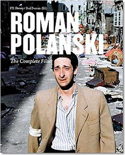 9783822825419: Roman Polanski