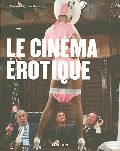 9783822825471: Le cinéma érotique