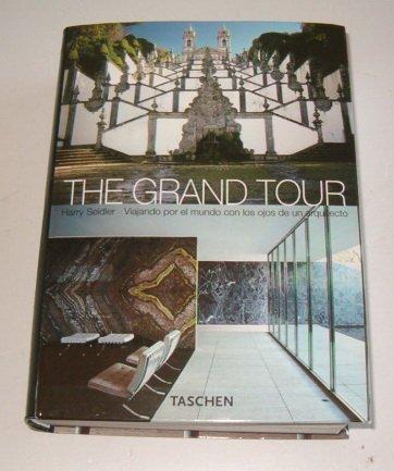 9783822825563: Grand Tour, the (Spanish Edition)