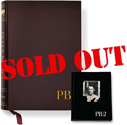 9783822825648: Peter Beard: Collector's Edition, No. 1-125, Photo Fayel Tall