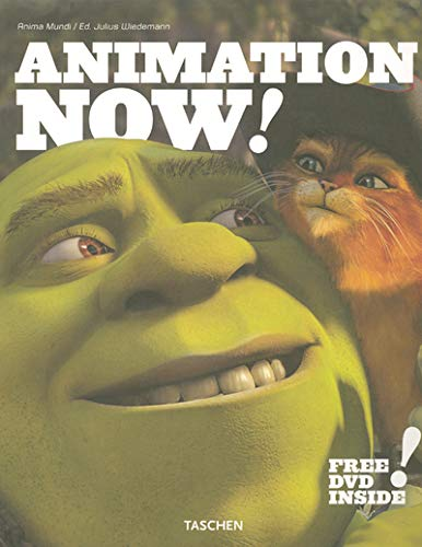 9783822825884: Animation Now!