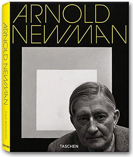 9783822825921: Arnold Newman. Ediz. francese, inglese e tedesca: FO (Fotografia)