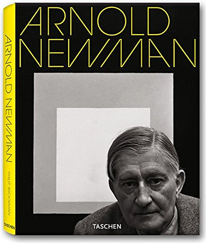 9783822825921: Arnold Newman