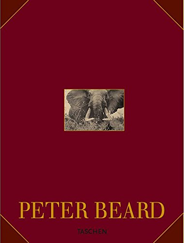 9783822826065: Peter Beard: Art Edition, Signed and Numbered from 251 to 2500 (Taschen Artist's Edition)