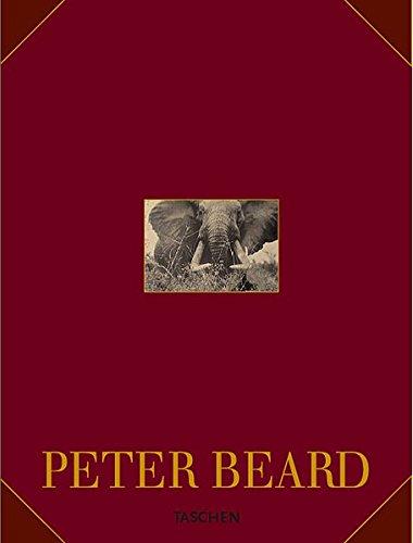 9783822826065: Peter Beard. Ediz. limitata: Art Edition, No. 251-2500 (Taschen Artist)