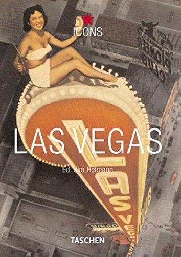 9783822826201: Las Vegas Vintage Graphics (Icons)