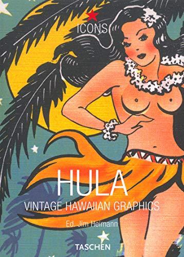 Hula: Vintage Hawaiian Graphics (Icons)