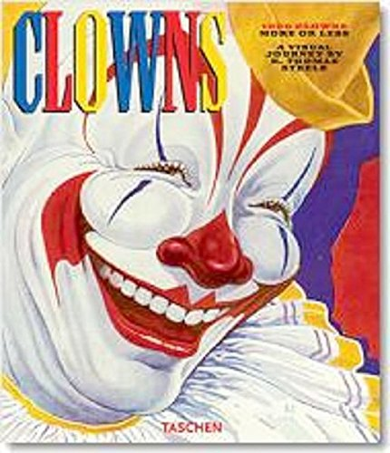 1000 CLOWNS MORE OR LESS: Steele, H. Thomas