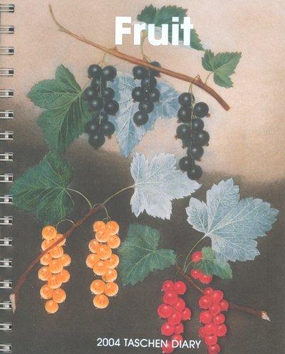 9783822826553: Fruits Diary