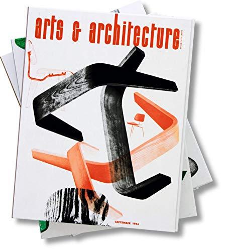 "9783822826782: ""Arts & Architecture"" 1945-54: The Complete Reprint"