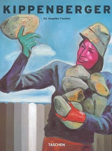 9783822826867: Kippenberger (ANCIENS TITRES - MS) (French Edition)