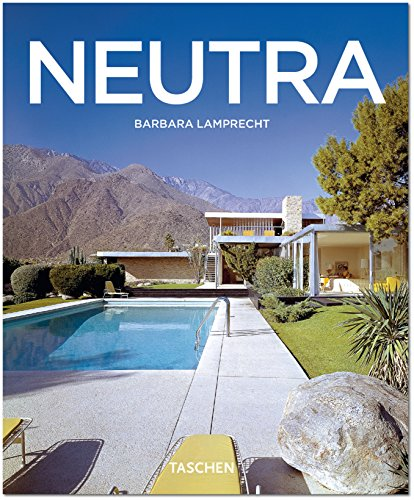 9783822827734: Neutra (Taschen Basic Art Series)