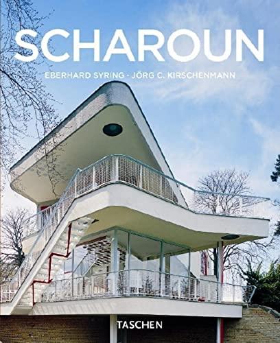 9783822827789: Hans Scharoun, 1893-1972: Outsider of Modernism (Taschen Basic Architecture)