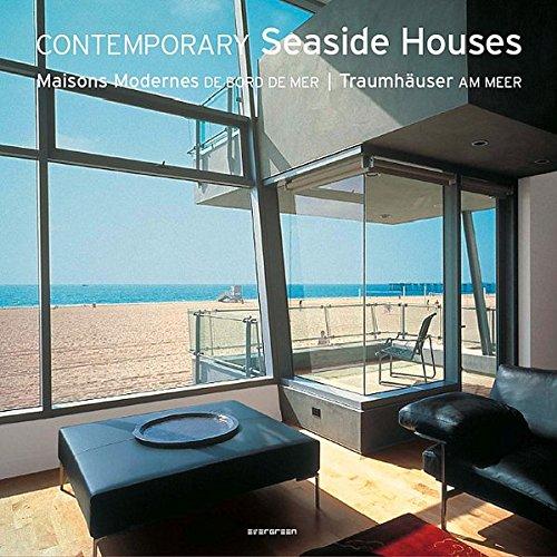 Contemporary Seaside Houses Maisons Modernes De Bord De Mer