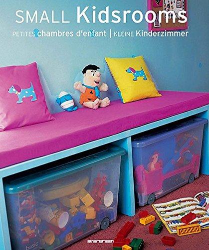 9783822827888: Petites chambres d'enfant : Edition trilingue fran�ais-anglais-allemand