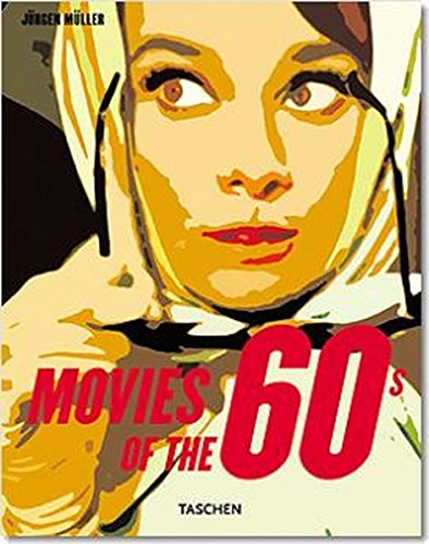 9783822827970: Movies of the 60s (Midi S.)