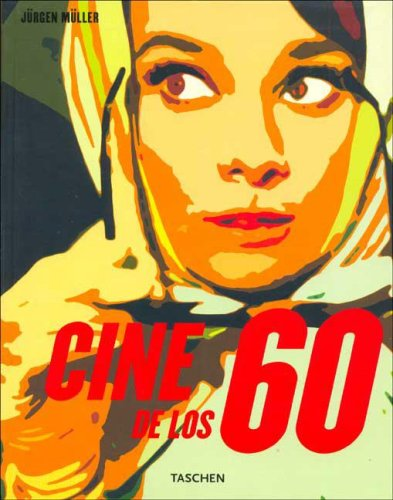9783822828007: Cine De Los 60s (Midi) (Spanish Edition)