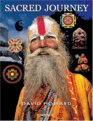 9783822828069: Sacred Journey: The Ganges to the Himalayas