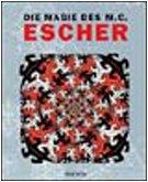 9783822828083: Escher. Le magiche visioni. Ediz. illustrata