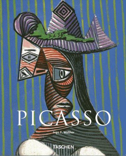 9783822828243: Picasso