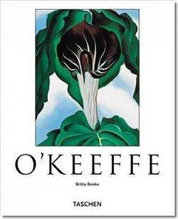 9783822828274: O'Keeffe