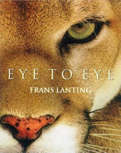 9783822828304: Eye to Eye