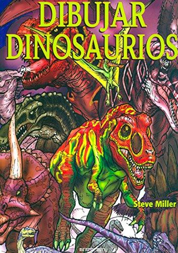 9783822828489: Dibujar dinosaurios