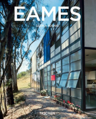 9783822828700: Charles and Ray Eeames (Spanish Edition)