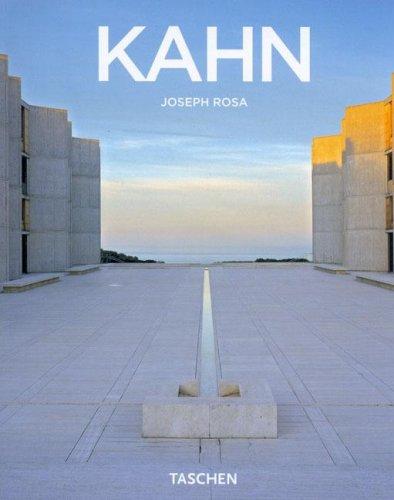 9783822828755: Kahn Louis I.(2006)-ka-