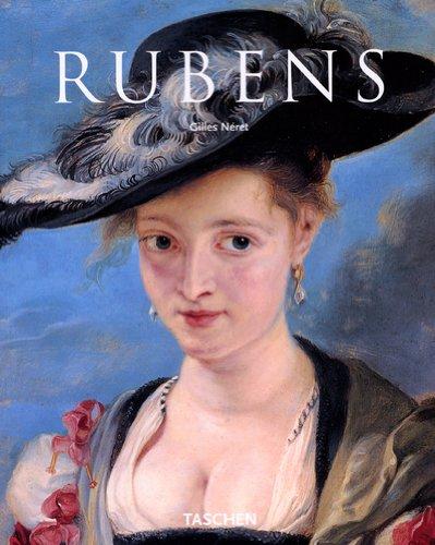 Peter Paul Rubens (1577-1640): L'Homère de la peinture (9783822828830) by Neret, Gilles