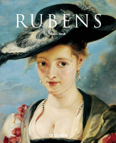 9783822828847: Rubens (Taschen Basic Art Series) (Spanish Edition)