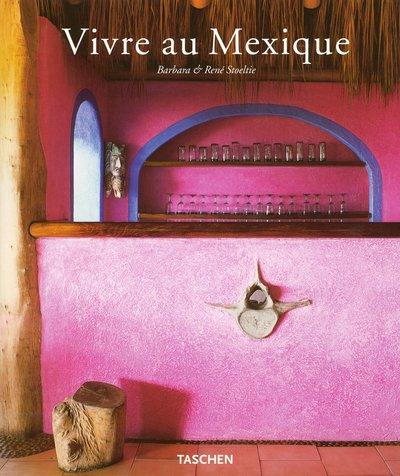 9783822828915: Vivre au Mexique