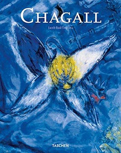 Chagall: Chagall, Marc, Jacob