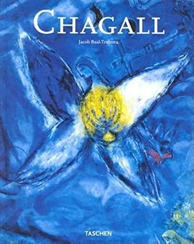 9783822829073: Chagall (Midsize)