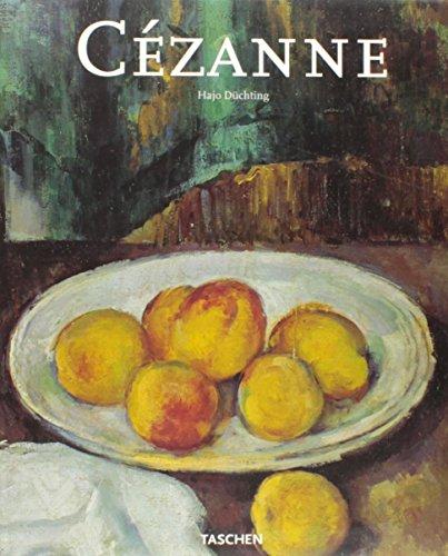 9783822829264: Cezanne