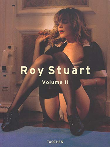 9783822829295: Roy Stuart, Vol. 2