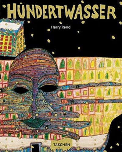 Hundertwasser (382282934X) by Harry Rand