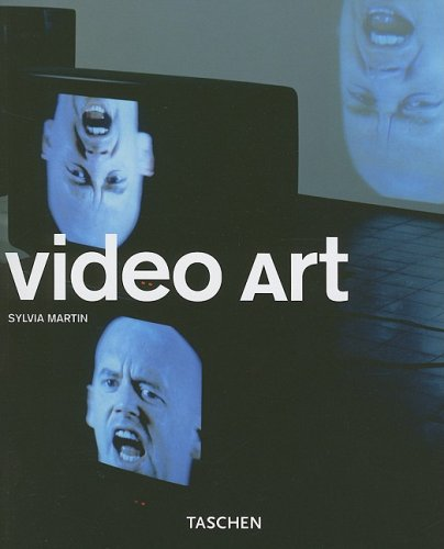 Video Art (Basic Art): Joshua Decter